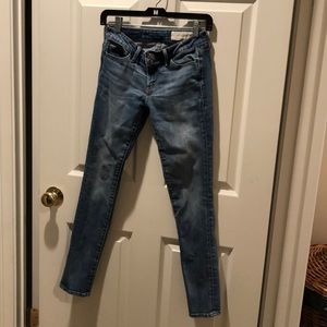 Treasure & Bond skinny fit jeans